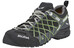 Salewa Wildfire S GTX Approach Shoes Women black/emerald